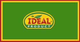 IDEAL PRODUCT