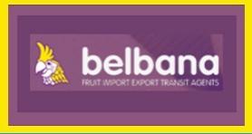 BELBANA FRUIT EXPORT