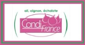 CONDIFRANCE SARL EXPORT