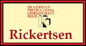 RICKERTSEN EXPORT