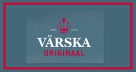 VARSKA VESI AS EXPORT