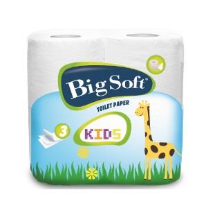 BIG SOFT KIDS