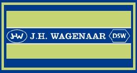 JH WAGENAAR B.V. EXPORT