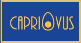 CAPRIOVUS KFT EXPORT