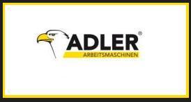 ADLER ARBEITSMASCHINEN GROßHANDEL