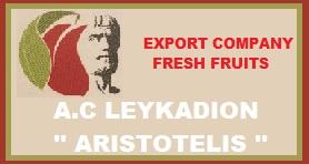 A C ARISTOTELIS EXPORT FRUITS