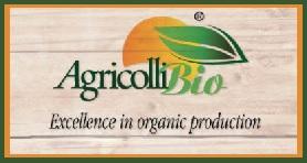 AGRICOLLI BIO SRL EXPORT